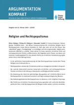 Religion und Rechtspopulismus