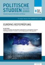 Europas Reifeprüfung