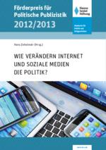 Wie verändern Internet und soziale Medien die Politik?