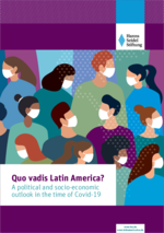 Quo vadis Latin America?