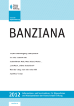 Banziana 2012