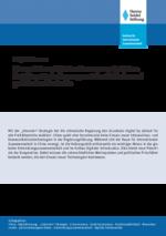 Perspektiven Digitaler Governance in China