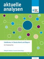 Salafismus in Deutschland und Bayern