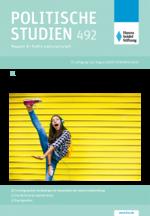 """Politische Studien 492  im Fokus """"Jugend bewegt sich"""""""