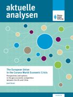 The European Union in the Corona World Economic Crisis